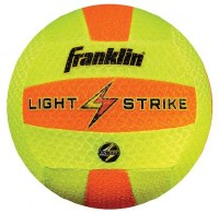 FRANKLIN LIGHT STRIKE VOLLEYBALL