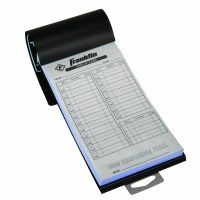 FRANKLIN MLB LINE UP CARD BOOK