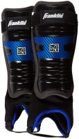 FRANKLIN MLS COMP SHIN GUARDS PEEWEE