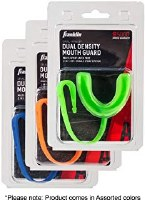 FRANKLIN MOUTHGUARD DUAL DENSITY YOUTH
