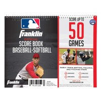 FRANKLIN SCOREBOOK  BASEBALL