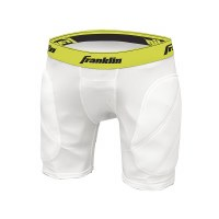 FRANKLIN SLIDING SHORTS YOUTH LG