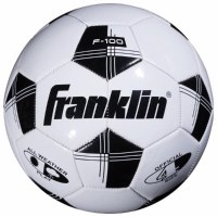 FRANKLIN SOCCER BALL SIZE 4 COMP 100