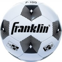 FRANKLIN SOCCER BALL SZ 5 COMP 100