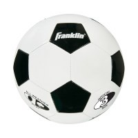 FRANKLIN SOCCER BALL SIZE 3 COMP 100