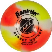 FRANKLIN STREET HOCKEY BALL WARM