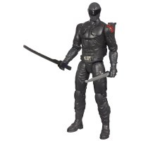 G.I. JOE RETALIATION NINJA SNAKE EYES
