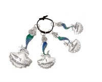 GANZ MERMAID SPOON SET