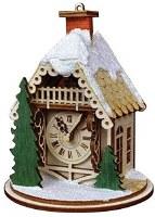GINGER COTTAGES ALPINE TIME CLOCK SHOP