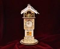 GINGER COTTAGES CLOCK TOWER