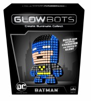 GLOWBOTS BATMAN