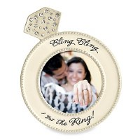 GRASSLANDS ENGAGEMENT FRAME BLING RING