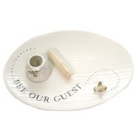 GRASSLANDS BEE OUR GUEST APPETIZER TRAY