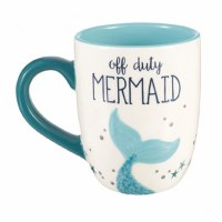 GRASSLANDS MUG OFF SUTY MERMAID