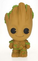 GUARDIANS OF THE GALEXY BANK GROOT