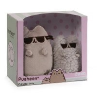 GUND PUSHEEN  SUNGLASSES COLLECT SET