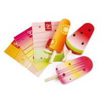 HAPE HEALTHY PERFECT POPSICLES