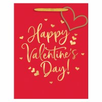 HAPPY VALENTINE'S DAY GIFTBAG