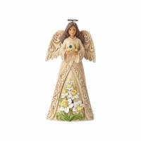 HEARTWOOD CREEK ANGEL DECEMBER