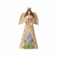 HEARTWOOD CREEK     ANGEL JULY