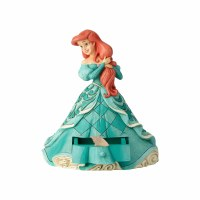 HEARTWOOD CREEK ARIEL WITH CHIP CHARM