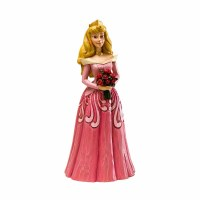 ENESCO DISNEY TRADITIONS AURORA 6/25 IN