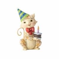 HEARTWOOD CREEK BIRTHDAY CAT MINI