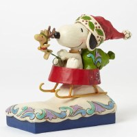 HEARTWOOD CREEK EXCL SNOOPY DASH HOLIDAY