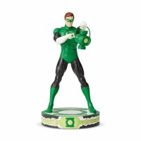 HEARTWOOD CREEK GREEN LANTERN SILVER AGE
