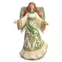 HEARTWOOD CREEK IRISH ANGEL CELTIC DRESS