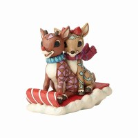 HEARTWOOD CREEK RUDOLPH AND CLARICE