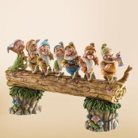 HEARTWOOD CREEK SEVEN DWARFS