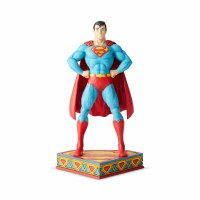 HEARTWOOD CREEK SUPERMAN SILVER AGE