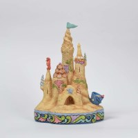 HEARTWOOD CREEK SAND CASTLE