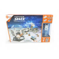 HEXBUGS NANO SPACE DISCOVERY STATION
