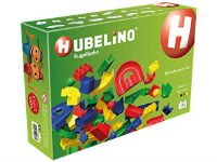 HUBELINO 128PC RUN ELEMENTS SET