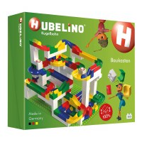 HUBELINO BIG BUILDING BOX 200PC