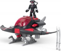 IMAGINEXT BATMAN BLACK MANTA & SUB