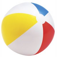 INTEX BEACH BALL 20""