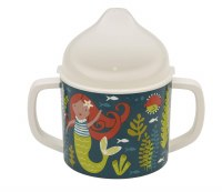 ISLA MERMAID SIPPY CUP