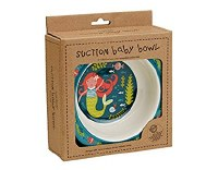 ISLA MERMAID SUCTION BOWL