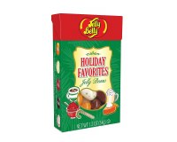 JELLY BELLY 1.2OZ HOLIDAY FLIP TOP BOX
