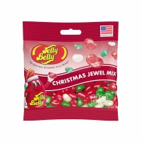JELLY BELLY 3.5OZ CHRISTMAS JEWEL MIX