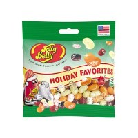 JELLY BELLY 3.5OZ HOLIDAY FAVORITES