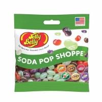 JELLY BELLY 3.5oz SODA POP SHOPPE
