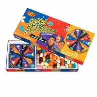 JELLY BELLY BEAN BOOZLED CANDY/GAME