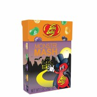 JELLY BELLY CANDY 1oz MONSTER MASH