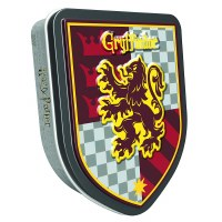 JELLY BELLY HARRY POTTER CREST 1oz TIN