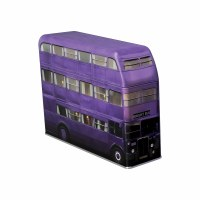JELLY BELLY HARRY POTTER KNIGHT BUS TIN
