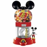 JELLY BELLY MICKEY MOUSE DISPENSER